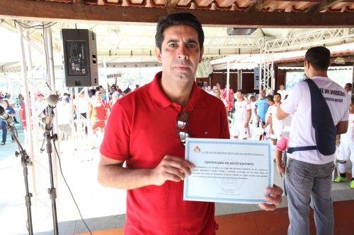 Com  8.957 votos, Roosevelt Vivela deve assumir como deputado distrital na CLDF em Janeiro de 2015