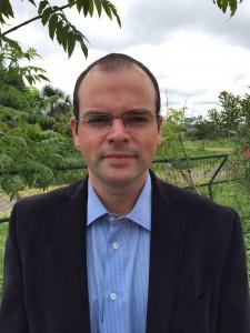 Arthur  Bernardes de Miranda – Secretário de Economia e Desenvolvimento Sustentável do DF